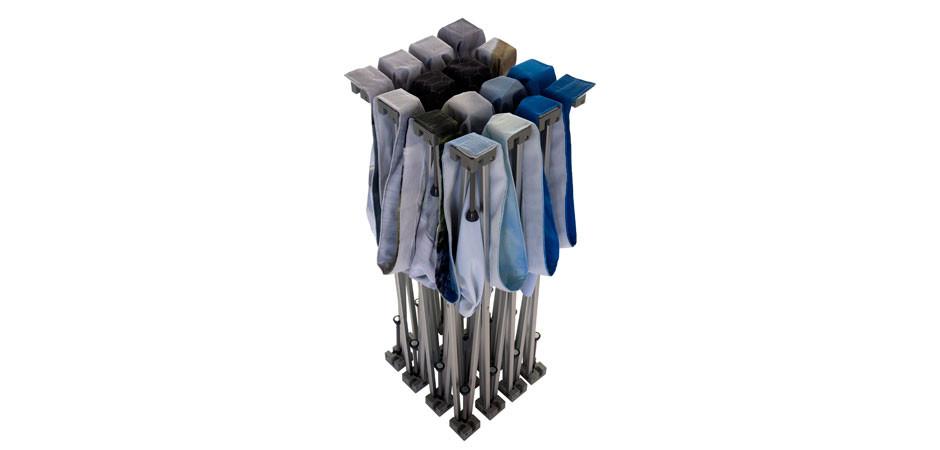 Pop Up Textile