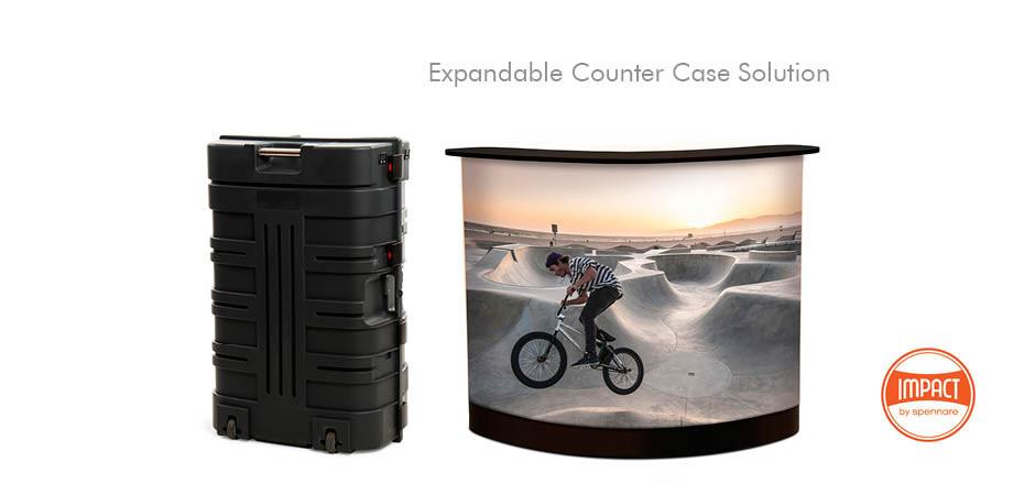 Counter Case XL