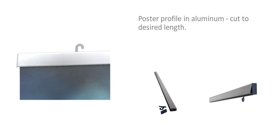 Poster Snap Profile